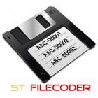 ST-FileCoder